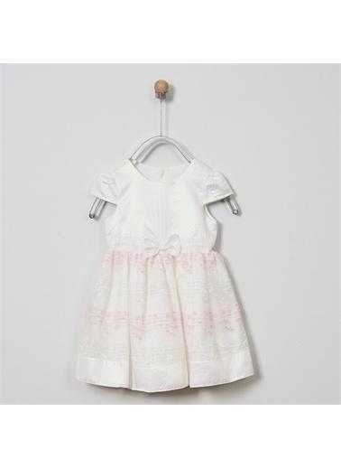 Panço Abiye Elbise 19126152100 Bej